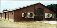 Воздухозаборные клапана