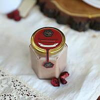 """Крем - мед с вишней  """"Вишня Амарена"""" 200г, фото 1"""