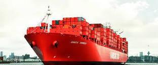 Морская доставка грузов из США