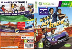 Kinect Joy Ride [Kinect] (русская версия, лицензия)