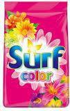 Стиральный порошок SURF Color Tropical 1,4 кг