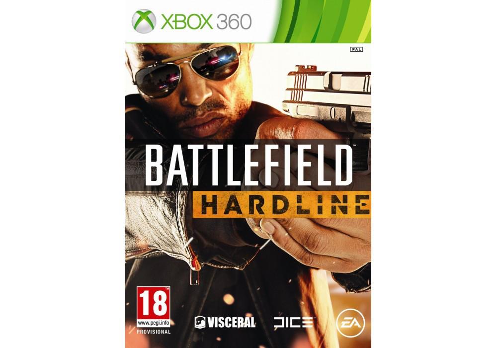 Battlefield Hardline (русский звук и текст, 2 диска)