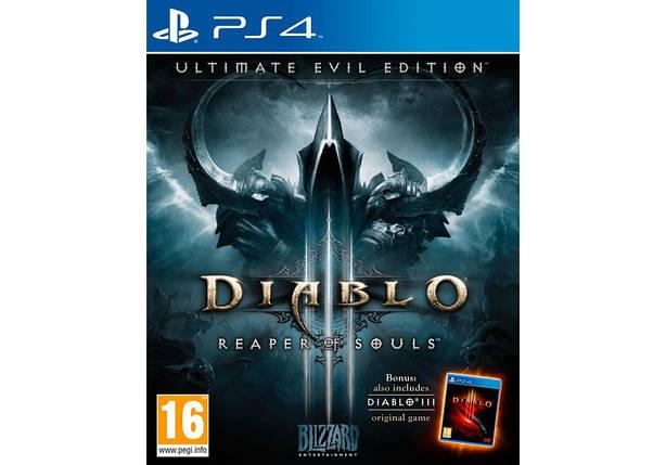 Diablo III: Ultimate Evil Edition, фото 2