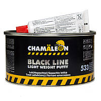 Шпатлевка легкая со стекловолокном CHAMALEON 533 1 л