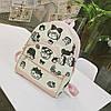 Рюкзак для девочки с Веселыми картинками, фото 3