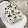 Рюкзак для девочки с Веселыми картинками, фото 2