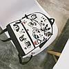 Рюкзак для девочки с Веселыми картинками, фото 5