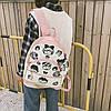 Рюкзак для девочки с Веселыми картинками, фото 7