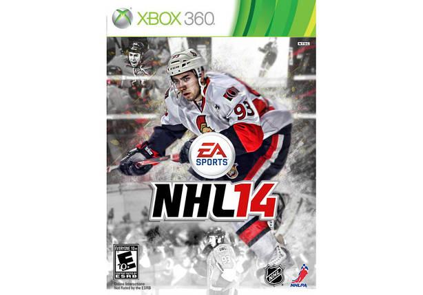 NHL 14 (русский текст), фото 2