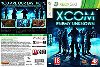 X-COM: Enemy Unknown (русский текст)