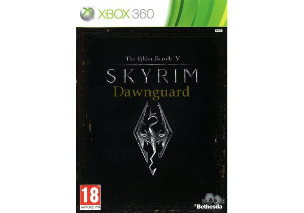 The Elder Scrolls V: Skyrim + 2 DLC [Dawnguard + Hearthfire] (русский текст)