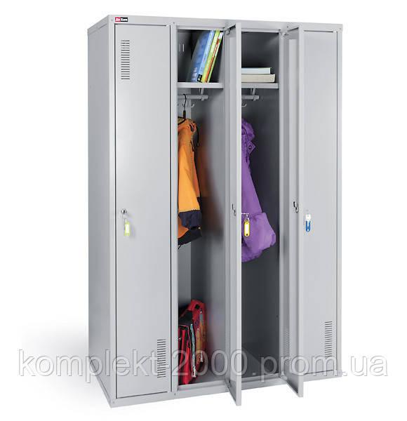 школьные металлические шкафчики для раздевалок