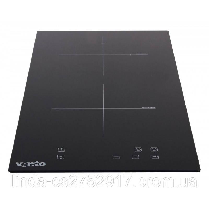 Варочна поверхня електрична індукційна VentoLux VI TC 32