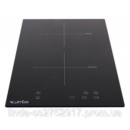 Варочна поверхня електрична індукційна VentoLux VI TC 32, фото 2