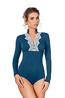 Блуза боди женское Viva la Donna комбидресс, кофточка, блузка (Украина)