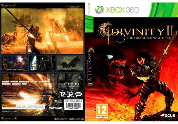 Divinity 2: The Dragon Knight Saga (русская версия), фото 2