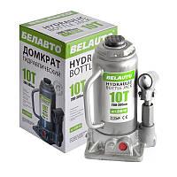 Домкрат гидравлический бутылочный БЕЛАВТО DB10 10 т