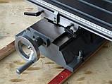 Свердлильно-фрезерний верстат FDB Maschinen BF20LХ Vario (1,1 кВт), фото 4