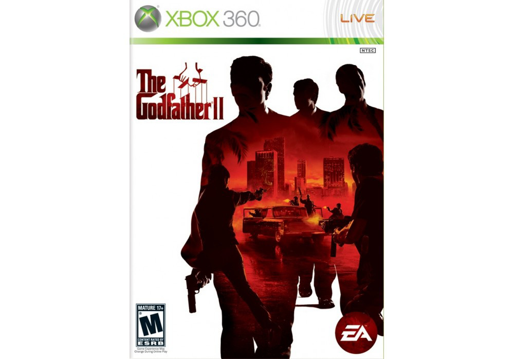 The Godfather II (оф. русский звук и текст)