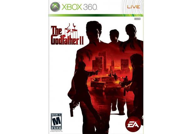 The Godfather II (оф. русский звук и текст), фото 2