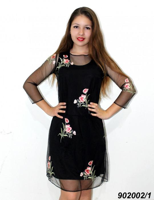 Летнее нарядное платье Новинка! 42 44,46,48