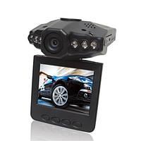 Видеорегистратор HD DVRc 2,5 TFT LCD (1000231)