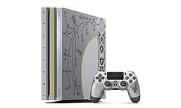 SONY PS4, 1 TB, Black, Slim, (CUH 2108), +God of War
