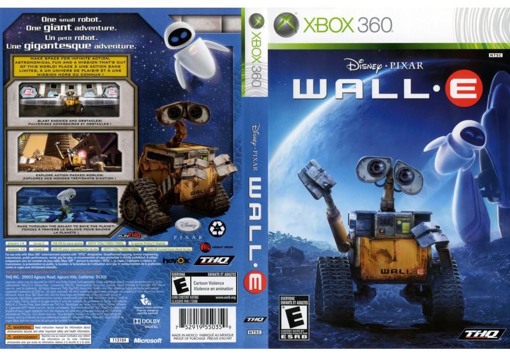 WALL-E (русская версия)