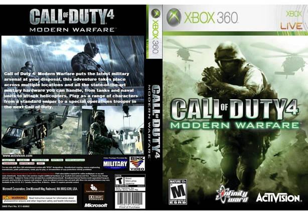 Call of Duty 4: Modern Warfare (русская озвучка), фото 2