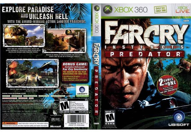 Far Cry Instincts Predator (русская версия), фото 2