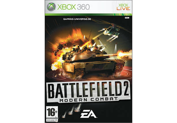 Battlefield 2 (русская версия), фото 2