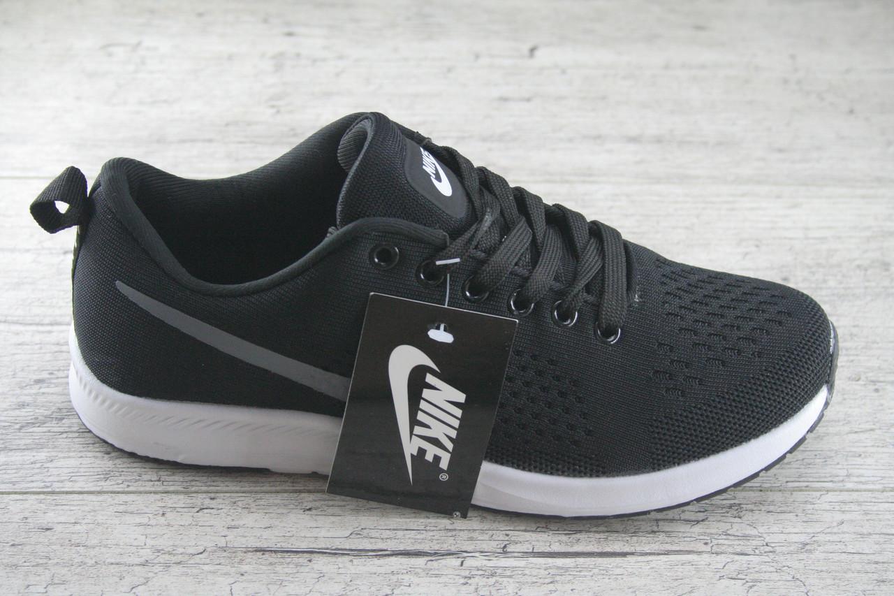 Кроссовки, мокасины реплика Nike, обувь мужская, спортивная, повседневная
