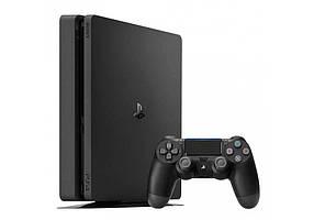 Игровая приставка Playstation 4 (Slim, 1TB)