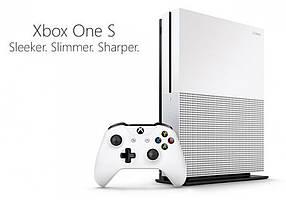 Игровая приставка Xbox One S 1TB