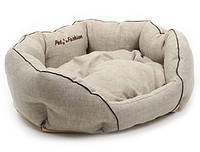 """Лежак для собак """"КАНТРИ"""" 2   60*46*22 см"""