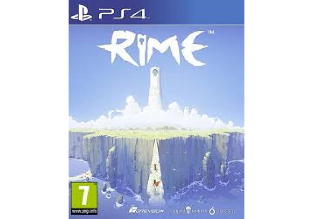 Игра для игровой консоли PlayStation 4, RiME