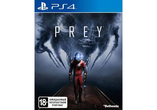 Игра для игровой консоли PlayStation 4, Prey (2017), фото 2