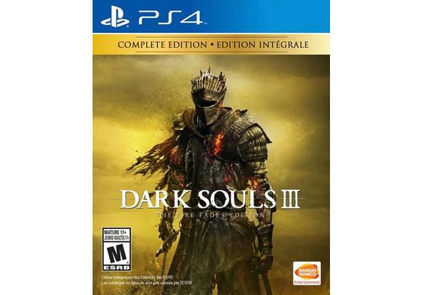 Игра для игровой консоли PlayStation 4, Dark Souls III Game of the Year Edition, фото 2
