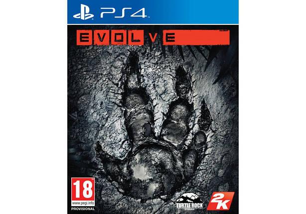 Игра для игровой консоли PlayStation 4, Evolve, фото 2