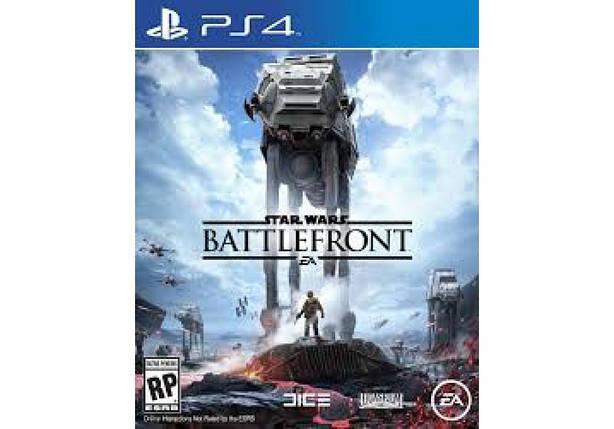 Игра для игровой консоли PlayStation 4, Star Wars: Battlefront, фото 2
