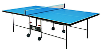 Теннисный стол G-street-3 OUTDOOR для игры на улице