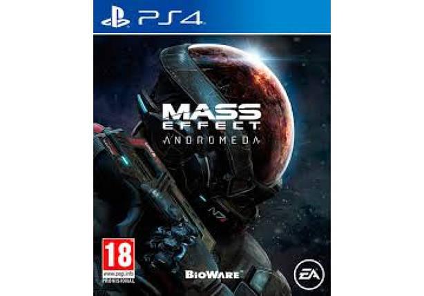 Игра для игровой консоли PlayStation 4, Mass Effect:Andromeda, фото 2