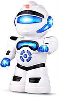 Игрушка робот на батарейках 265, фото 1