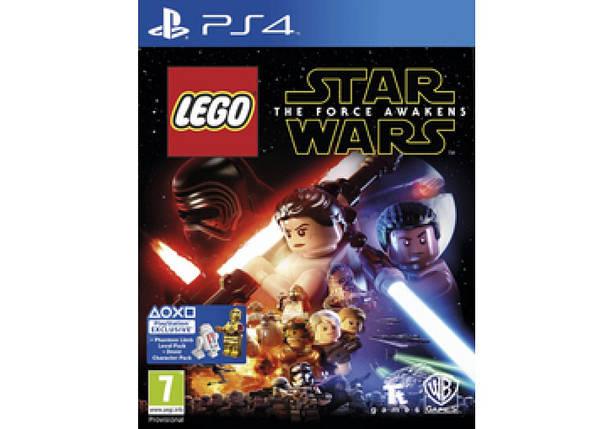 Игра для игровой консоли PlayStation 4, LEGO Star Wars: The Force Awakens, фото 2