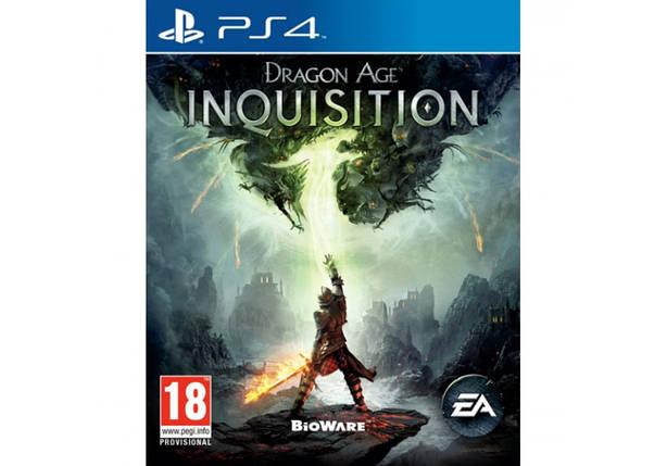 Игра для игровой консоли PlayStation 4, Dragon Age Inqisition (Русские субтитры), фото 2