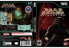 Игра для игровой консоли Nintendo Wii (PAL), Dead Space Extraction