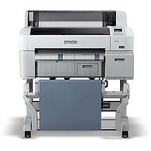 Широкоформатные принтеры Epson SureColor SC-T5200