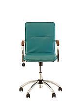 Кресло Samba GTP иск. кожа V-20 (Новый стиль ТМ), фото 3