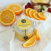 """Крем-мед с апельсином """"Королевский апельсин"""" 250г, фото 1"""