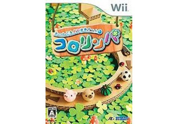 Игра для игровой консоли Nintendo Wii (PAL), Kororinpa: Marble Mania, фото 2